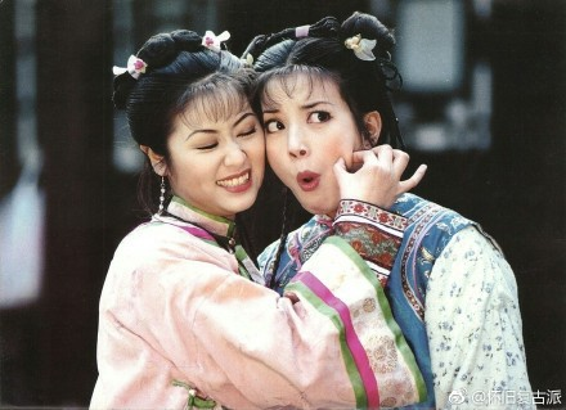 "Tu vu Trieu Vy, Gen Y boi hoi nho ve ""Hoan chau cach cach""-Hinh-10"