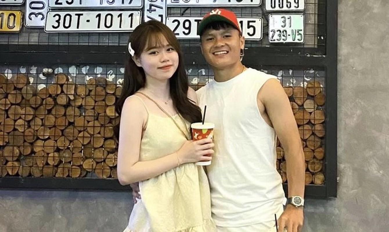 """Ban gai cu Quang Hai khoe bo, netizen """"trieu hoi"""" ngay nhan vat nay"""