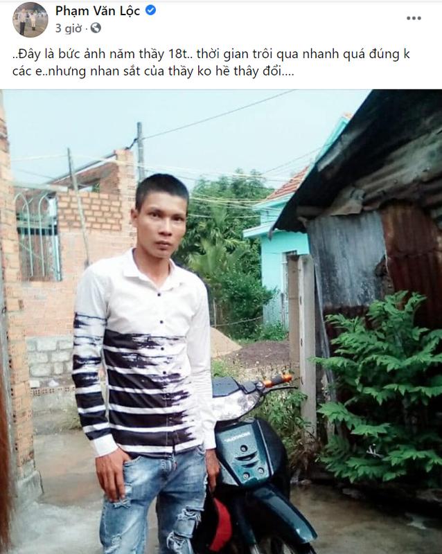 Khoe anh nam 18 tuoi, Loc Fuho bi netizen bat loi dieu nay-Hinh-3