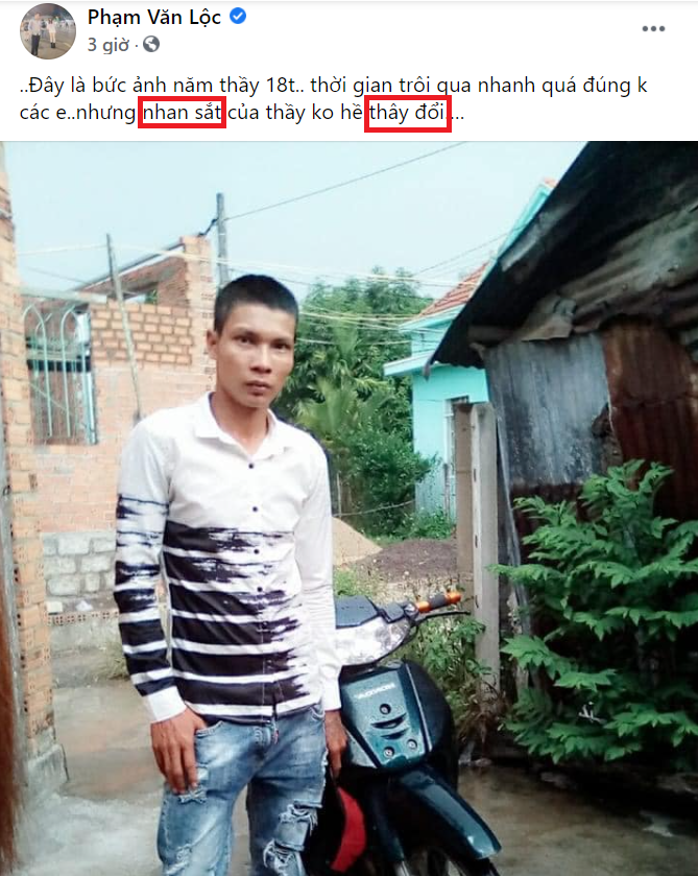Khoe anh nam 18 tuoi, Loc Fuho bi netizen bat loi dieu nay-Hinh-4