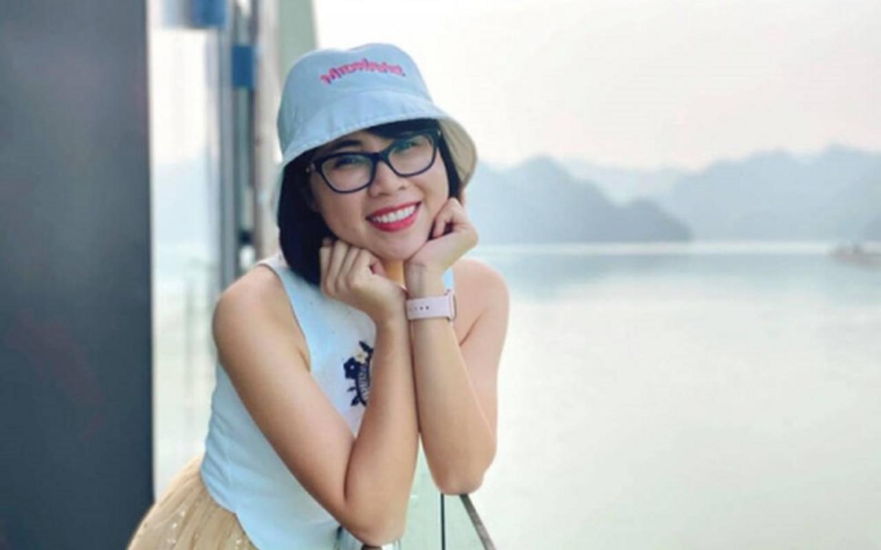 Sau tay chay, Tho Nguyen nhan subscribe khung, sap dat nut kim cuong-Hinh-7