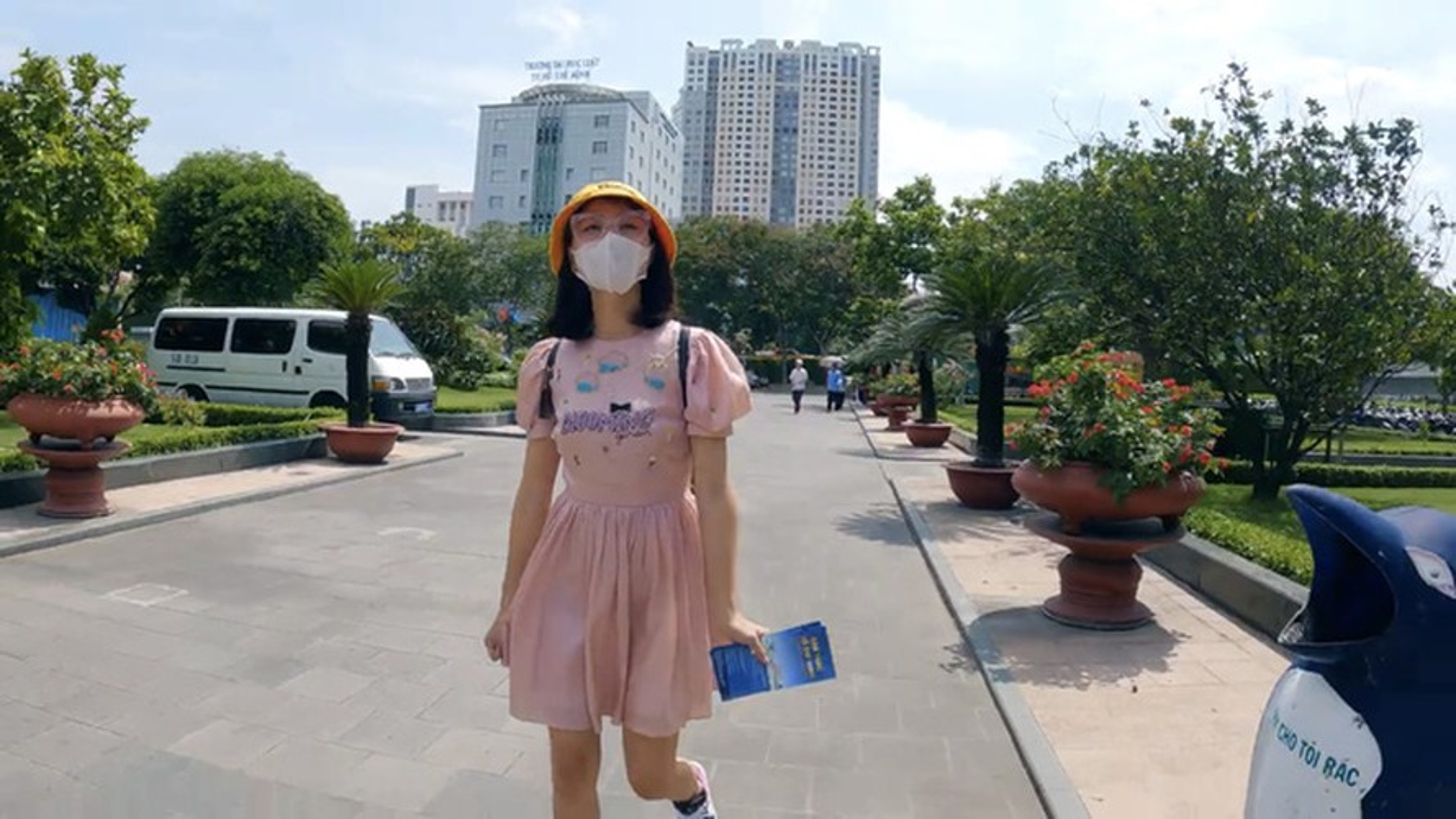 Sau tay chay, Tho Nguyen nhan subscribe khung, sap dat nut kim cuong-Hinh-9