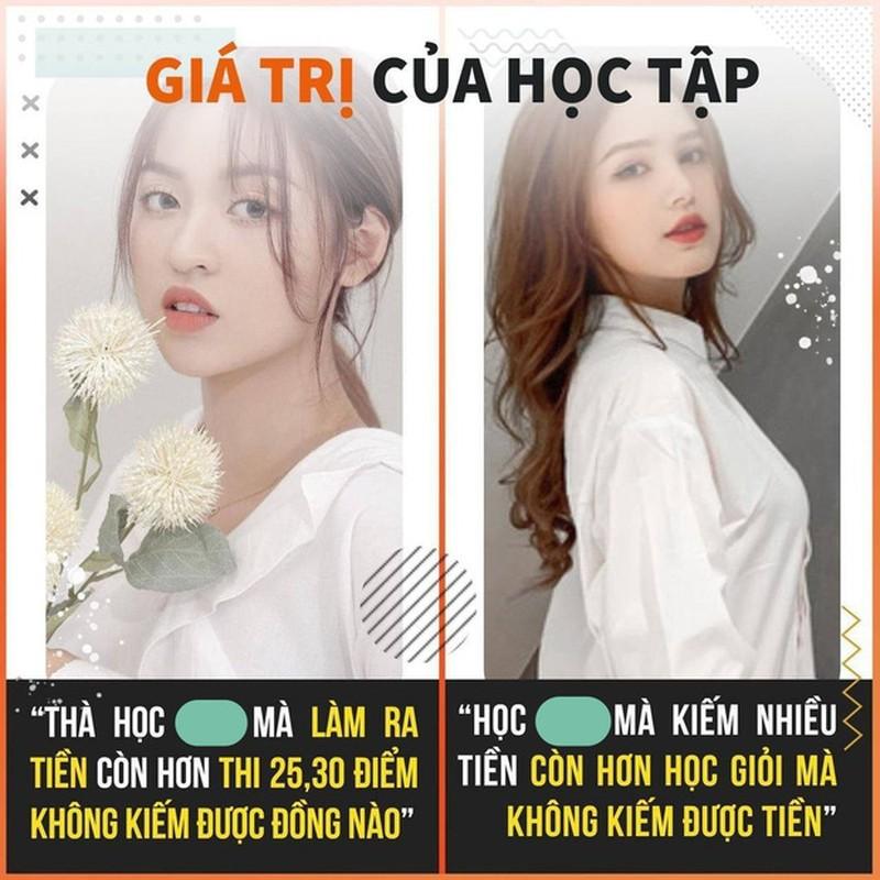 Bi khoi lai phat ngon gay soc, Xoai Non phan ung sao?-Hinh-3