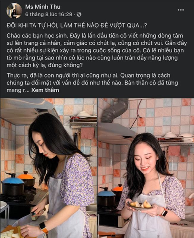 An theo ban thang Quang Hai, co giao Minh Thu bi netizen chi trich-Hinh-10