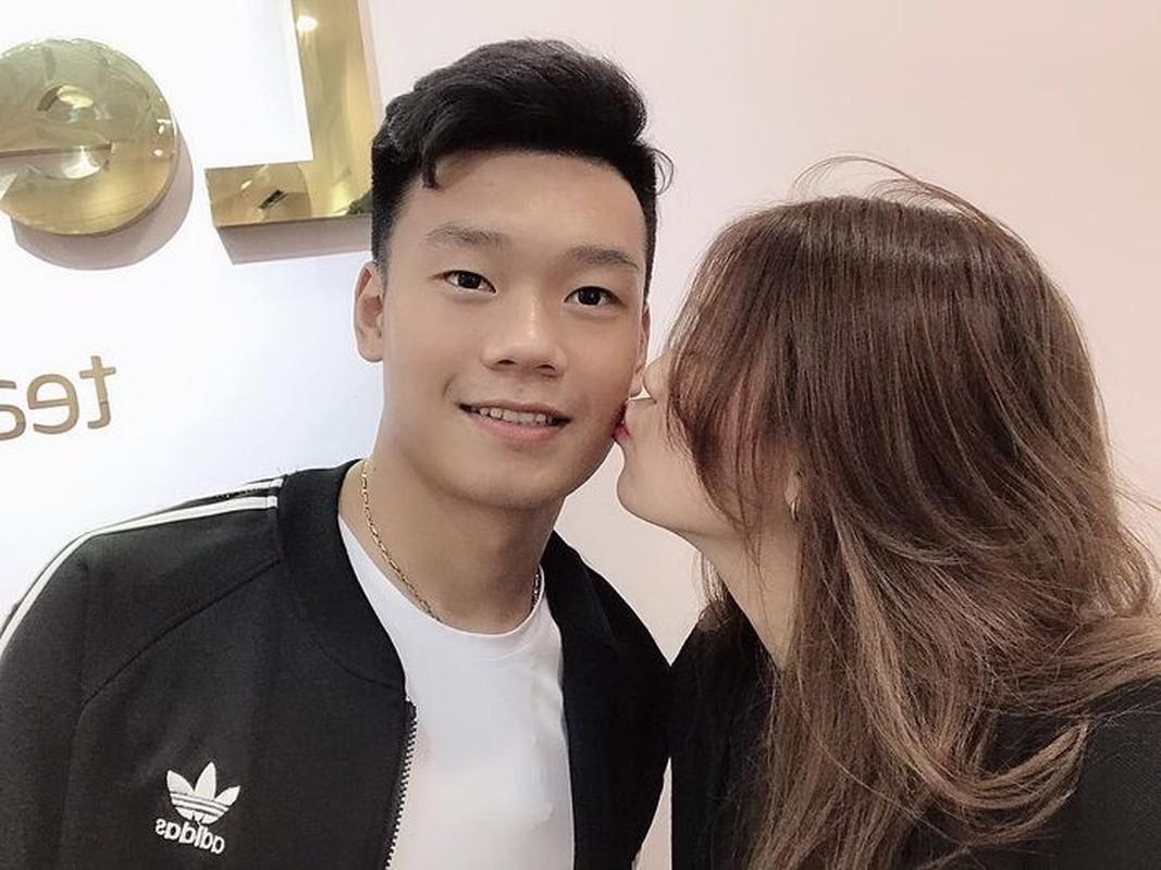 """Thanh Chung chan thuong, ban gai hot girl dong vien nghe ma """"lim tim""""-Hinh-10"""