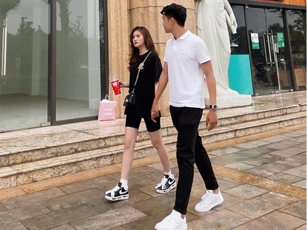 """Thanh Chung chan thuong, ban gai hot girl dong vien nghe ma """"lim tim""""-Hinh-12"""