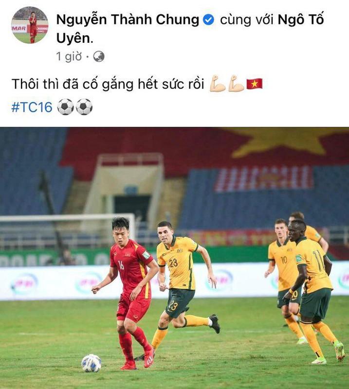 """Thanh Chung chan thuong, ban gai hot girl dong vien nghe ma """"lim tim""""-Hinh-3"""