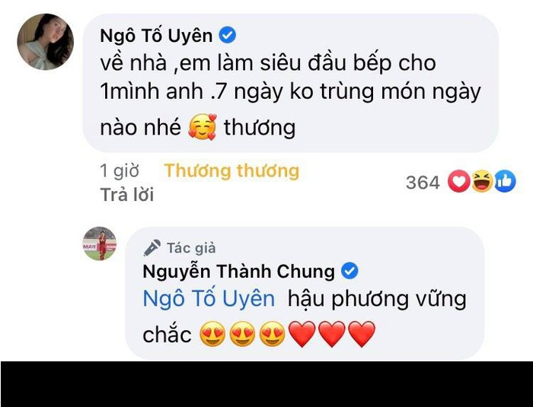 """Thanh Chung chan thuong, ban gai hot girl dong vien nghe ma """"lim tim""""-Hinh-5"""