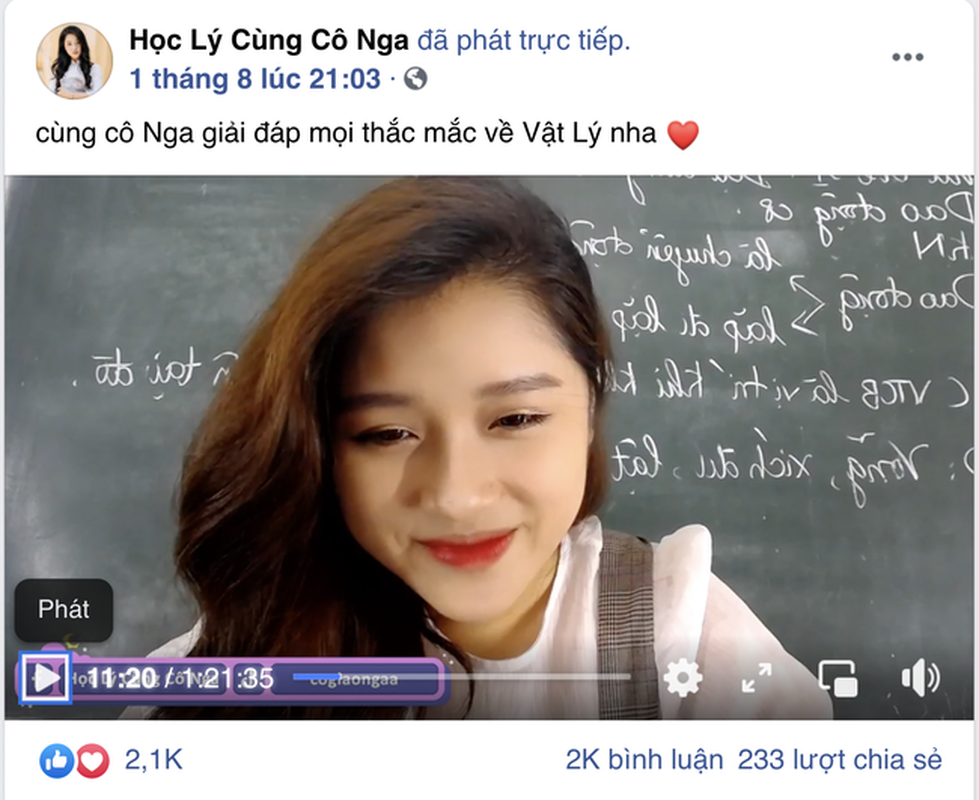 "Day hoc online khong it gai xinh dinh ""loi ra tieng vao""-Hinh-5"
