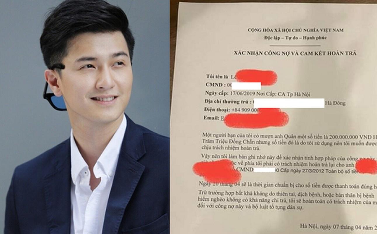 "Huynh Anh va loat ""tai tieng"" dinh dam khien netizen nho mai-Hinh-5"