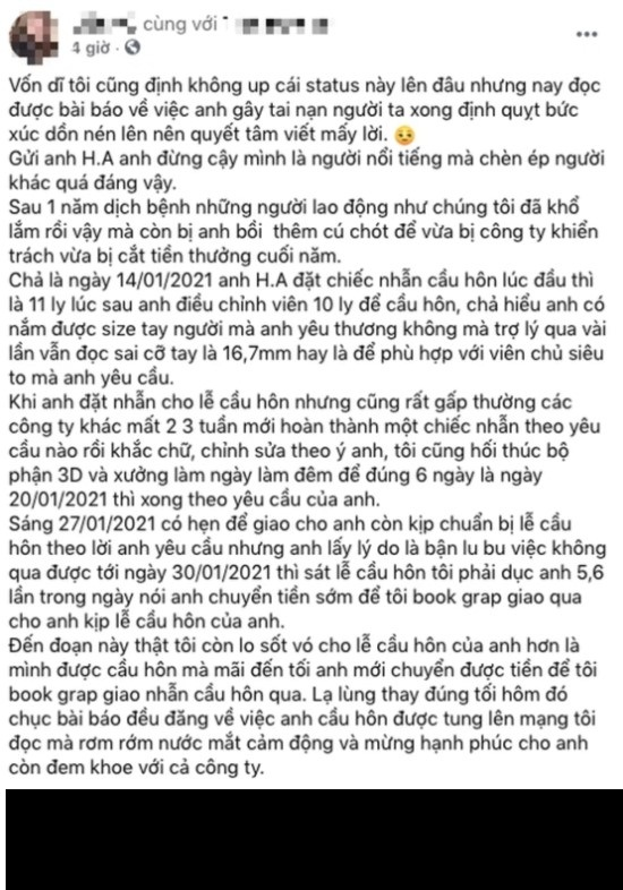 "Huynh Anh va loat ""tai tieng"" dinh dam khien netizen nho mai-Hinh-7"