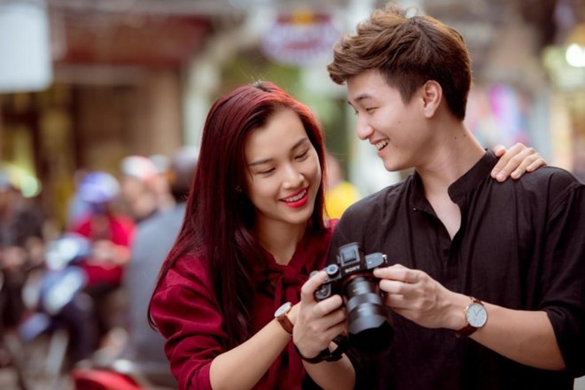 Dien vien Huynh Anh: Sat thu tinh truong va con so 2 dinh menh-Hinh-11
