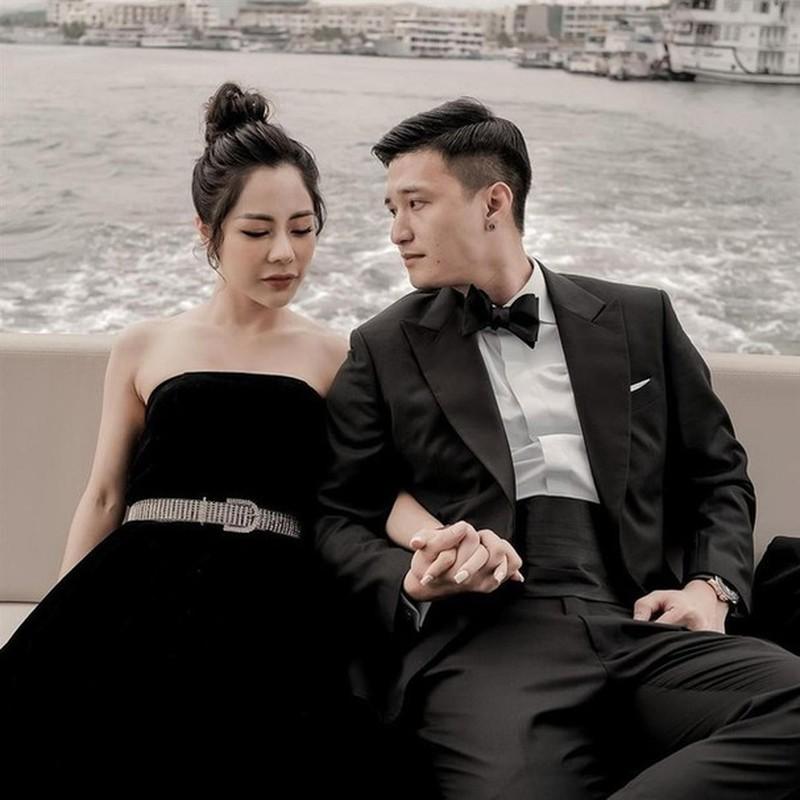 Dien vien Huynh Anh: Sat thu tinh truong va con so 2 dinh menh