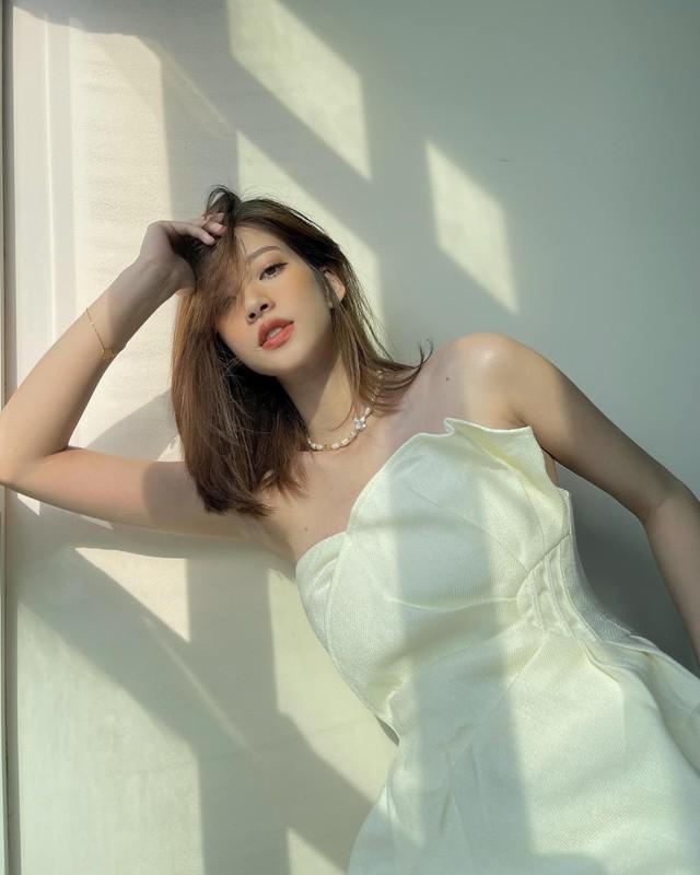 Truong Hoang Mai Anh - hot girl mang khach bat lich su la ai?-Hinh-11