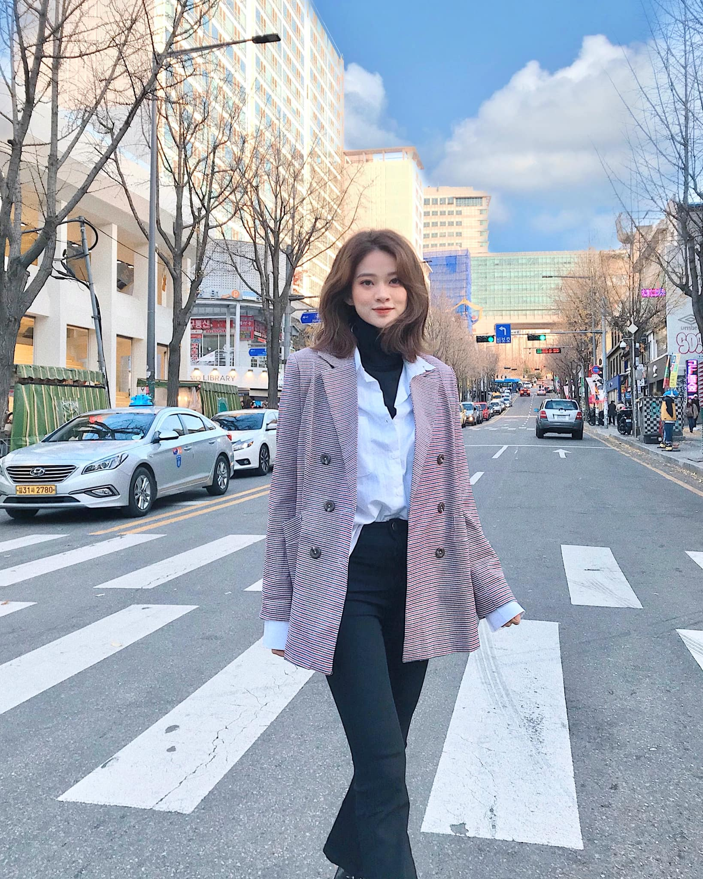 Truong Hoang Mai Anh - hot girl mang khach bat lich su la ai?-Hinh-8