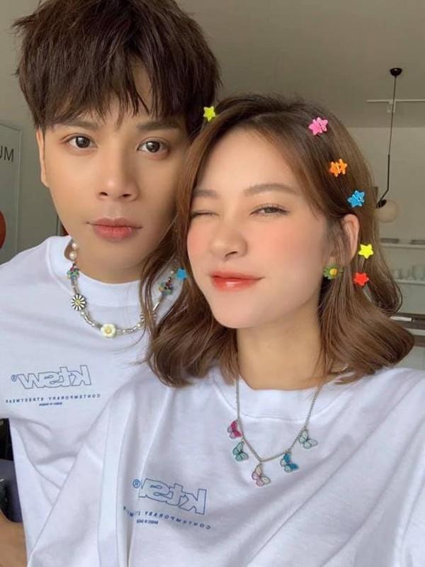 Diem loat phot to dung cua hot girl Ha thanh Truong Hoang Mai Anh-Hinh-2