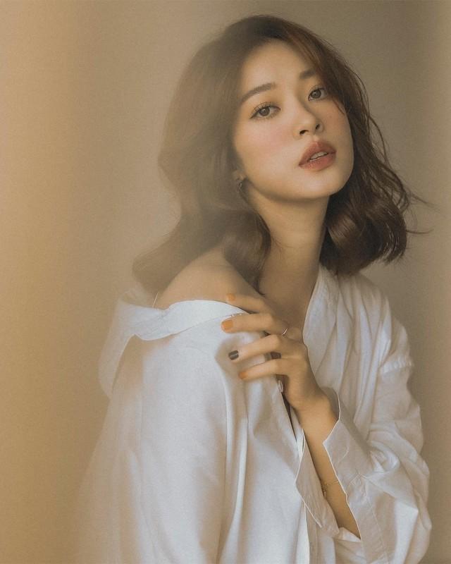 Diem loat phot to dung cua hot girl Ha thanh Truong Hoang Mai Anh-Hinh-3