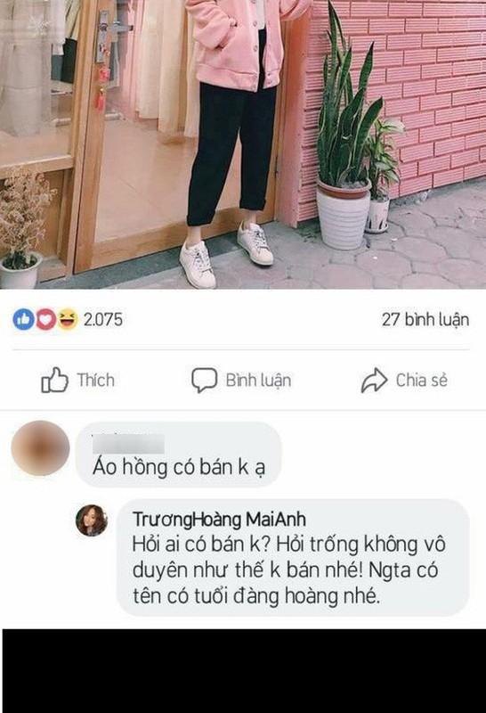 Diem loat phot to dung cua hot girl Ha thanh Truong Hoang Mai Anh-Hinh-5