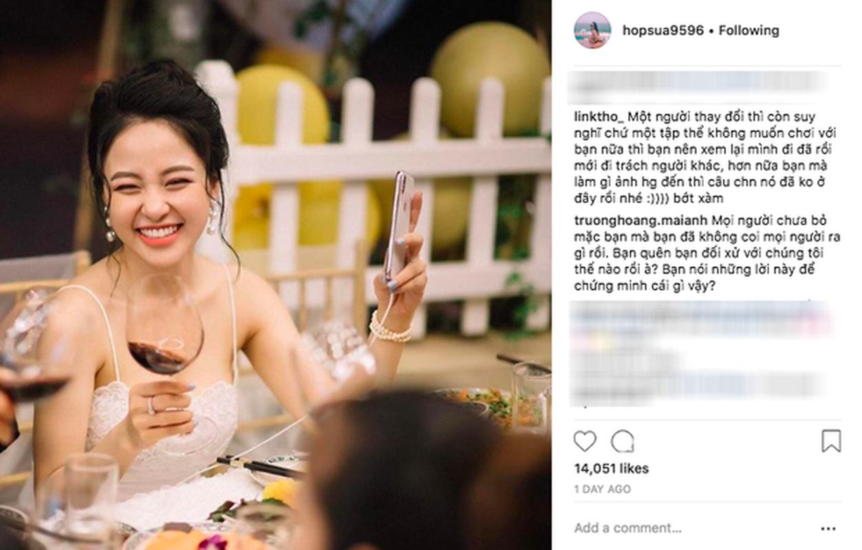Diem loat phot to dung cua hot girl Ha thanh Truong Hoang Mai Anh-Hinh-9