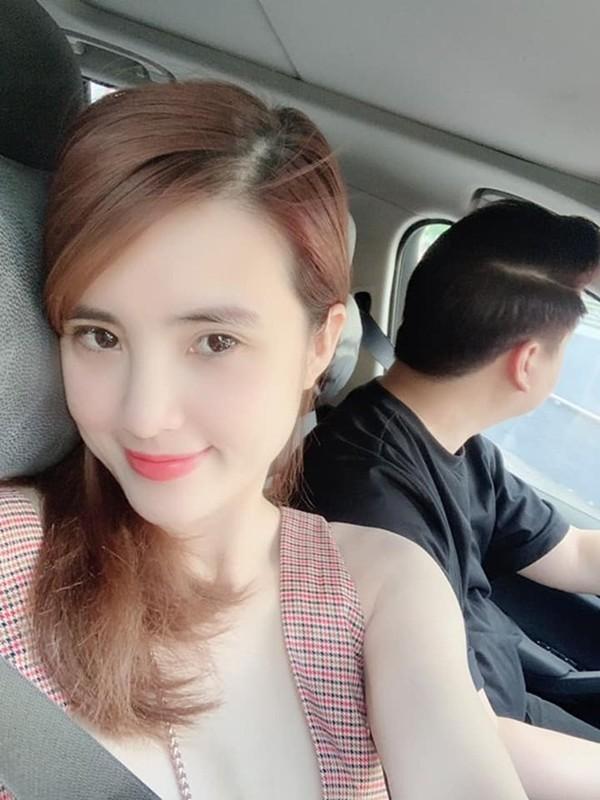 Em gai Cong Vinh gio ra sao sau scandal bi to giat chong?-Hinh-10