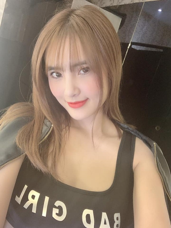 Em gai Cong Vinh gio ra sao sau scandal bi to giat chong?-Hinh-12