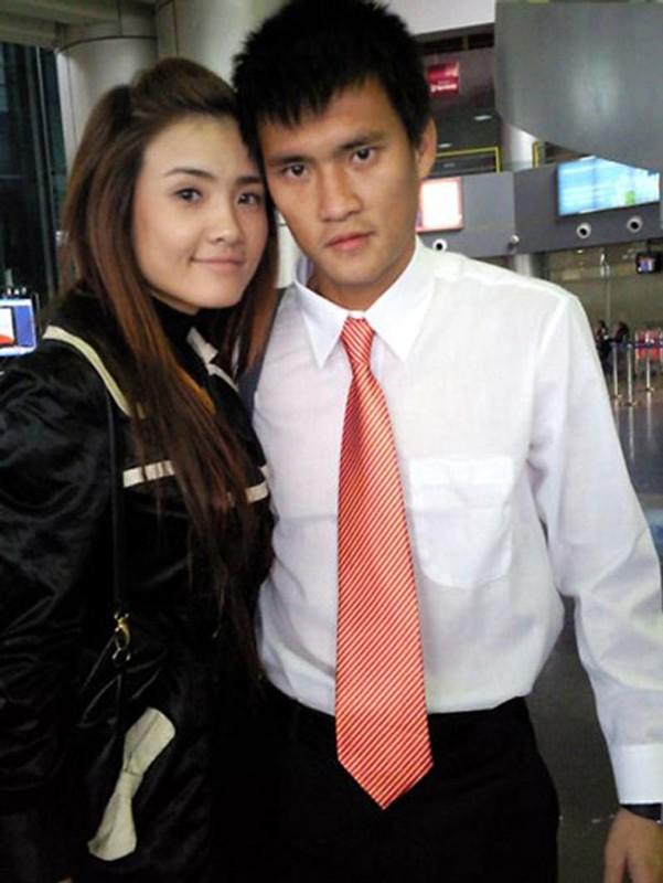 Em gai Cong Vinh gio ra sao sau scandal bi to giat chong?