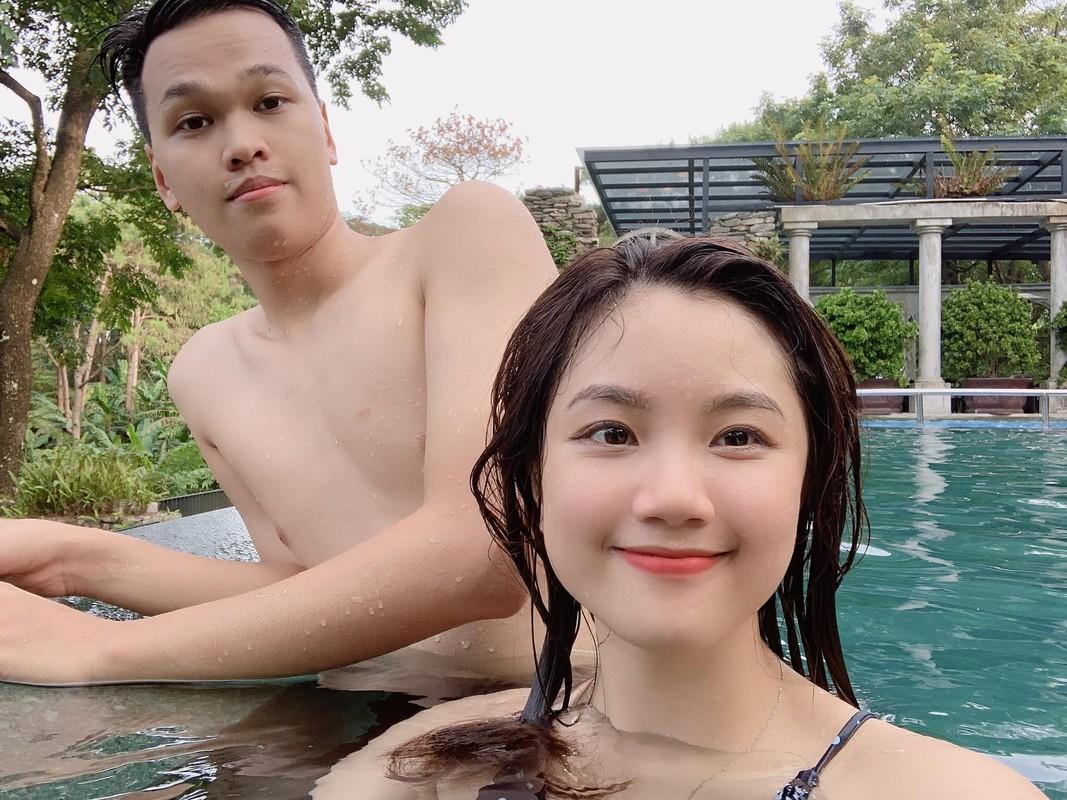 Bao tin vui, vo Chim Se Di Nang bi netizen soi sac voc-Hinh-6