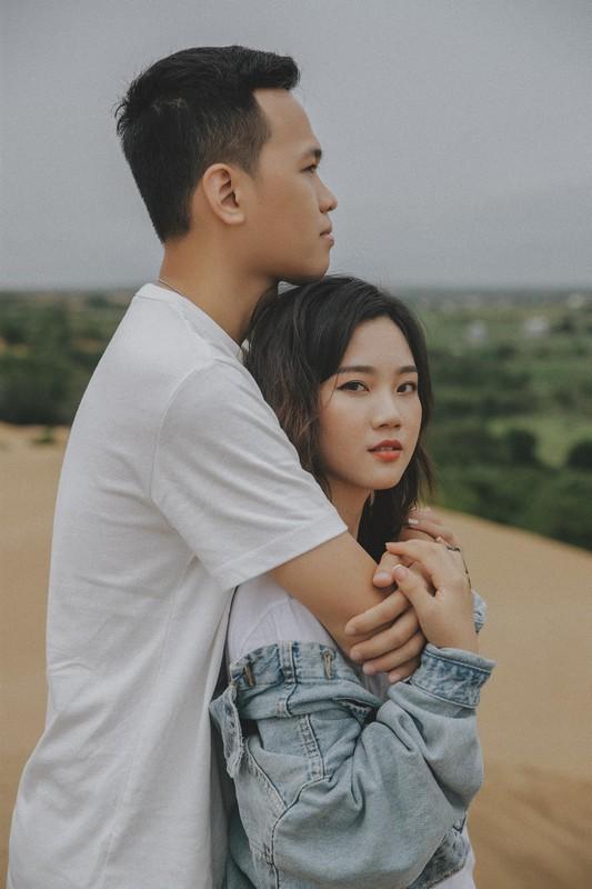 Bao tin vui, vo Chim Se Di Nang bi netizen soi sac voc-Hinh-9
