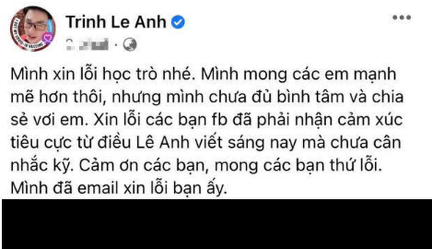MC Le Anh mia mai hoc sinh lo hoc van khung-Hinh-4