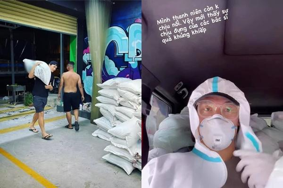 Chup len bo Tay khi ngu, Bui Tien Dung lam netizen choang vang-Hinh-8