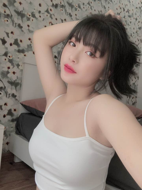Hot girl Thai Nguyen tai gioi lan gio moi khien netizen chu y.-Hinh-7