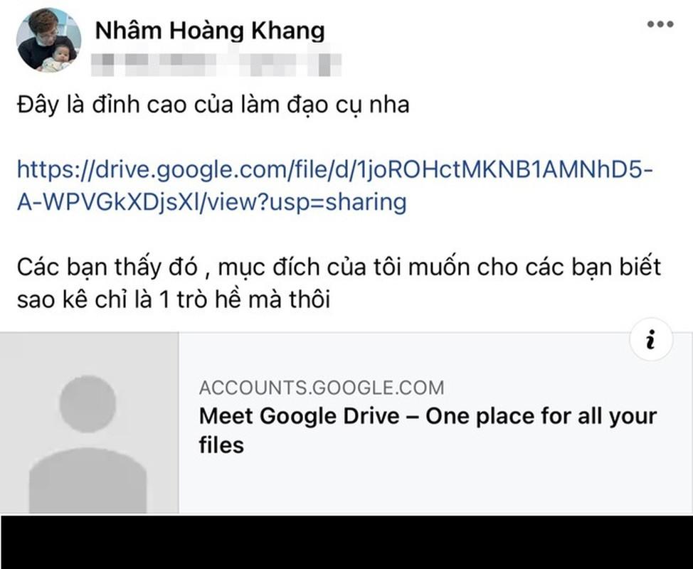 """Cau IT"" Nham Hoang Khang dua cot sao ke, netizen tuc gian ngut troi-Hinh-5"