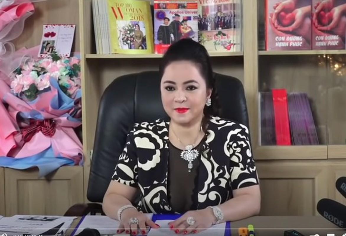 """""""Cau IT"""" Nham Hoang Khang dua cot sao ke, netizen tuc gian ngut troi"""
