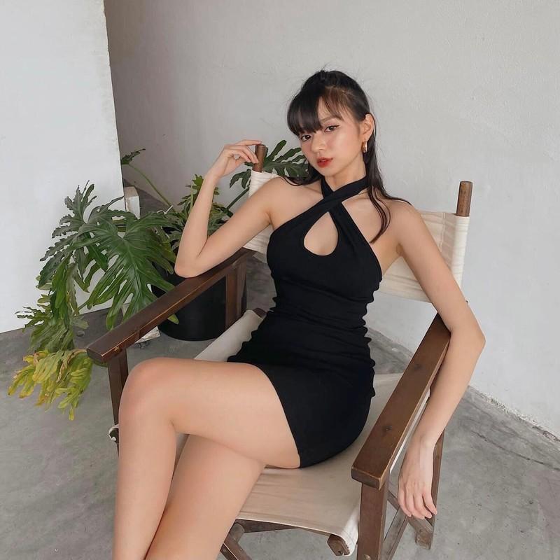 "Hot girl tung dieu dung vi ""anh nong"" gay sot nho mat xinh dang chuan-Hinh-2"