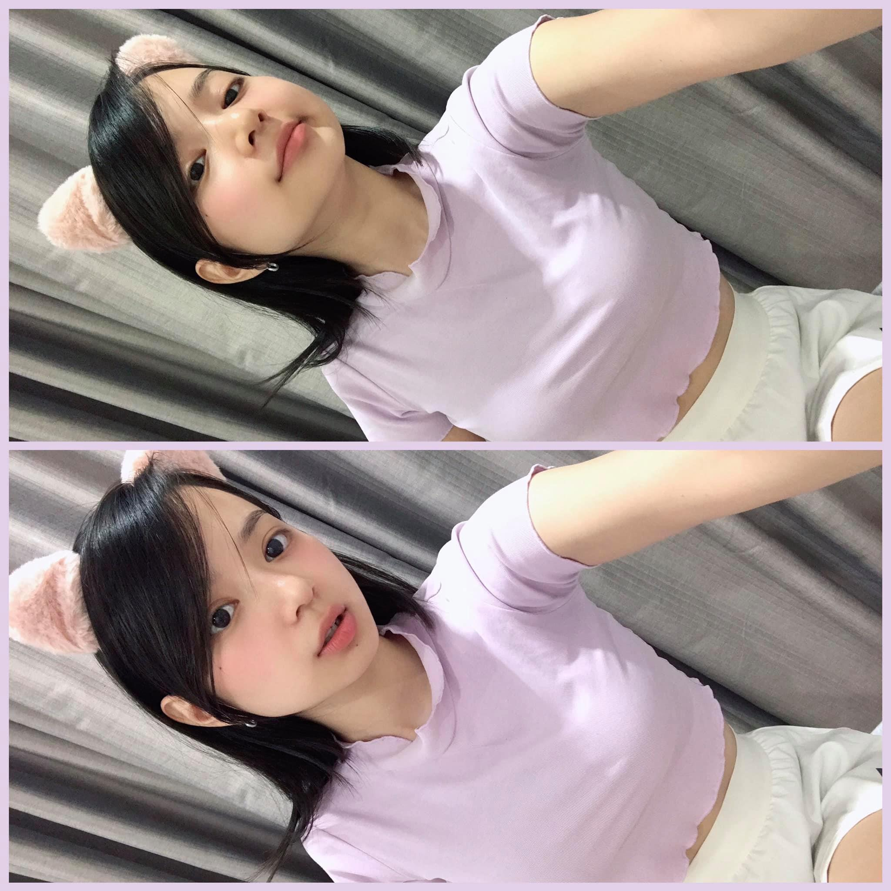 "Hot girl tung dieu dung vi ""anh nong"" gay sot nho mat xinh dang chuan-Hinh-4"