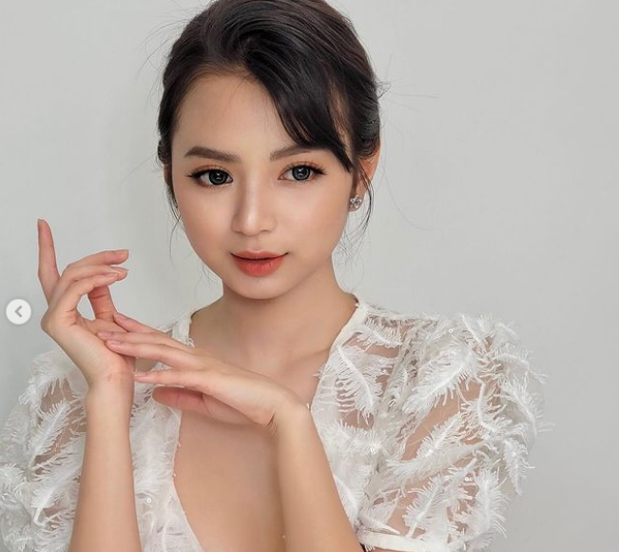 "Hot girl tung dieu dung vi ""anh nong"" gay sot nho mat xinh dang chuan-Hinh-8"
