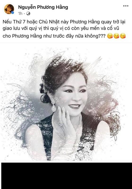 "Ba Phuong Hang bat ngo ""lat keo"" sau tuyen bo dung livestream-Hinh-4"