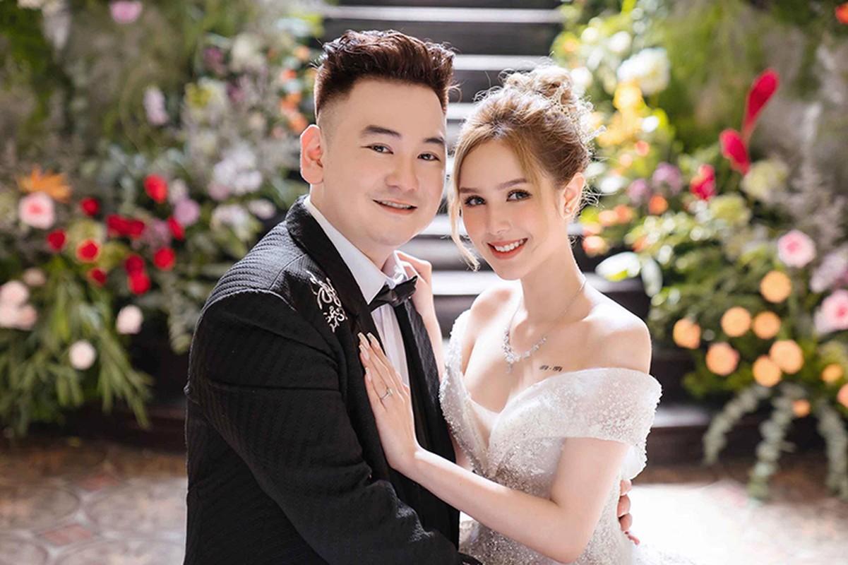 Xoai Non bat ngo doi cuoi lan 2, nhac Linh Ngoc Dam mung qua-Hinh-6