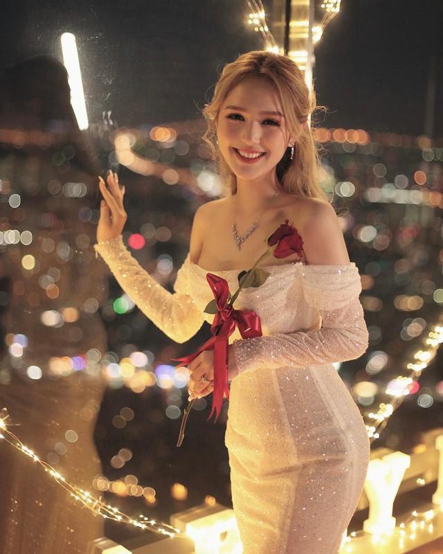 Xoai Non bat ngo doi cuoi lan 2, nhac Linh Ngoc Dam mung qua-Hinh-8