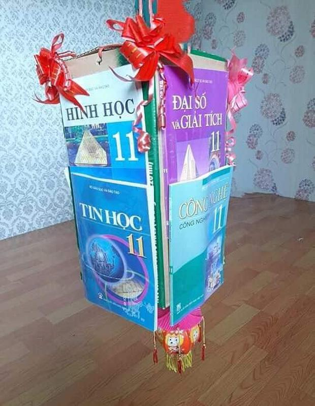 Cuoi na tho nhung chiec den long Trung Thu danh cho hoi hoc sinh-Hinh-8