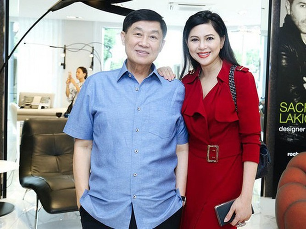 Nhan tuoc Hiep si, netizen tram tro than thai me rich kid Tien Nguyen-Hinh-9