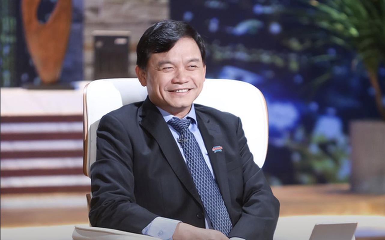 Shark Phu va nhung phat ngon gay xon xao coi mang den phu nu