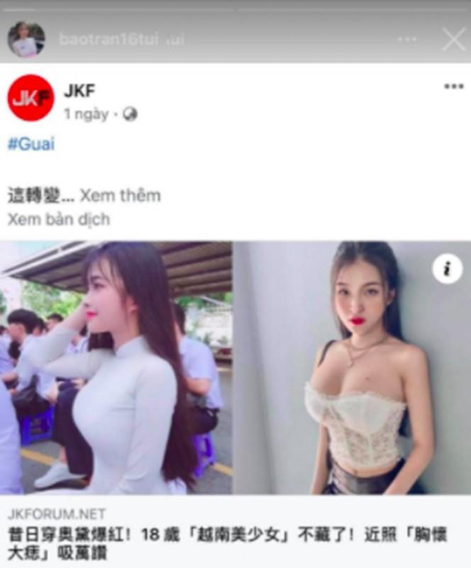 Noi tieng nho mac ao dai, gai xinh Viet xuat hien tren bao Trung-Hinh-3