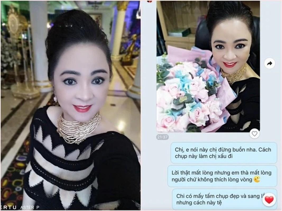 """Selfie tram cai nhu mot, ba Phuong Hang tung duoc """"cau IT"""" gop y-Hinh-5"""