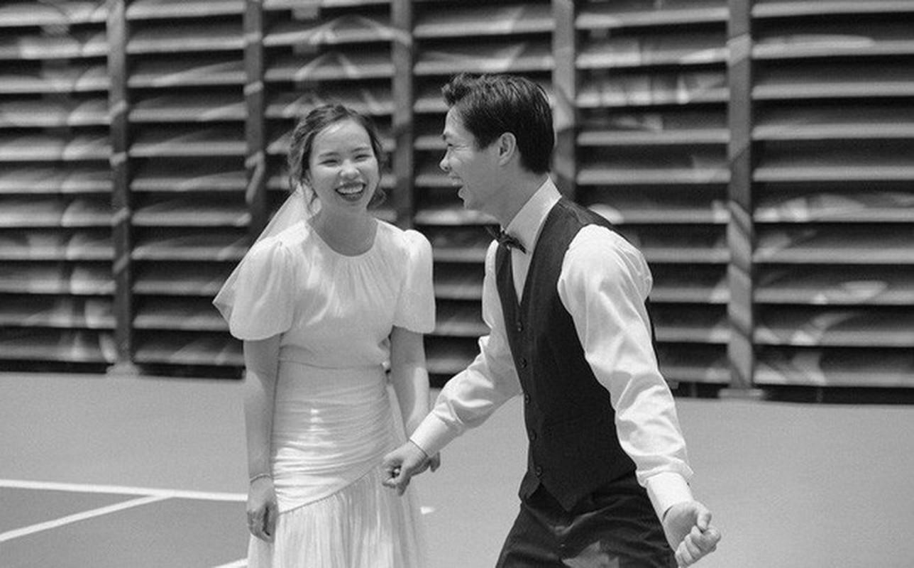 Sau sinh con, ba xa Cong Phuong co dong thai gay chu y-Hinh-9