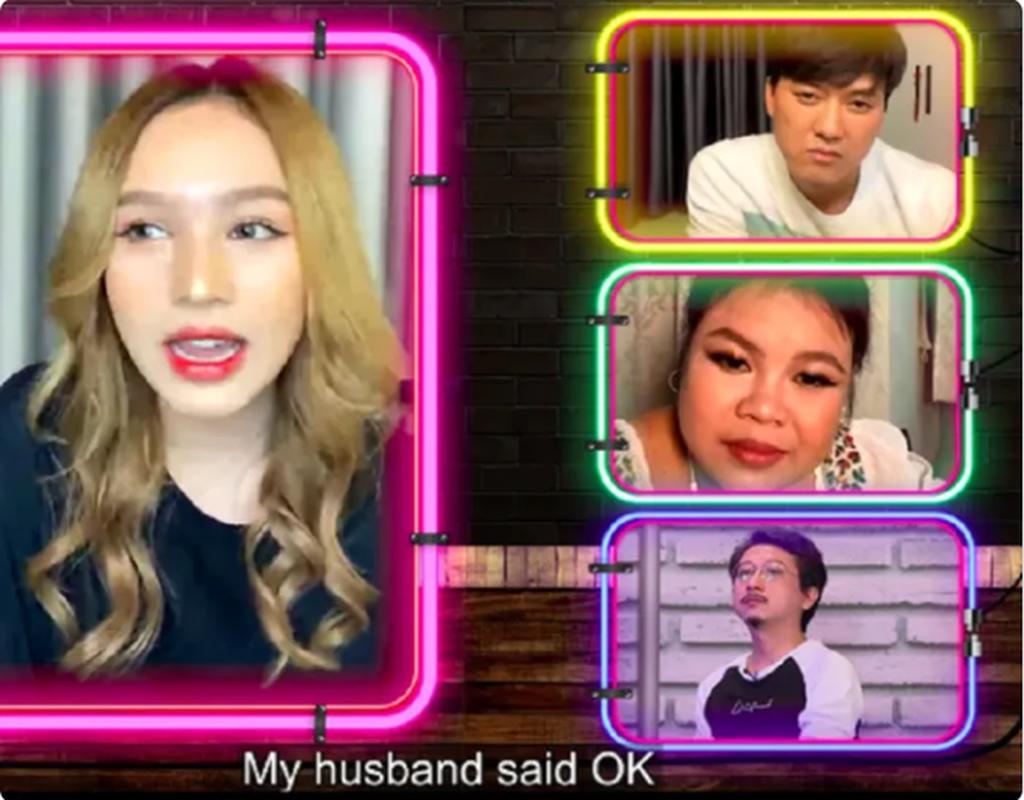 "Lay chong thieu gia, hot girl Xoai Non ke kho nghe ma ""choang""-Hinh-7"