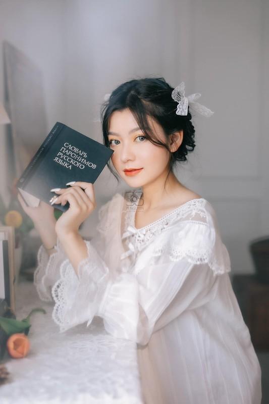 Hot girl Gen Z xu Lang cang tran suc song tuoi moi lon-Hinh-6