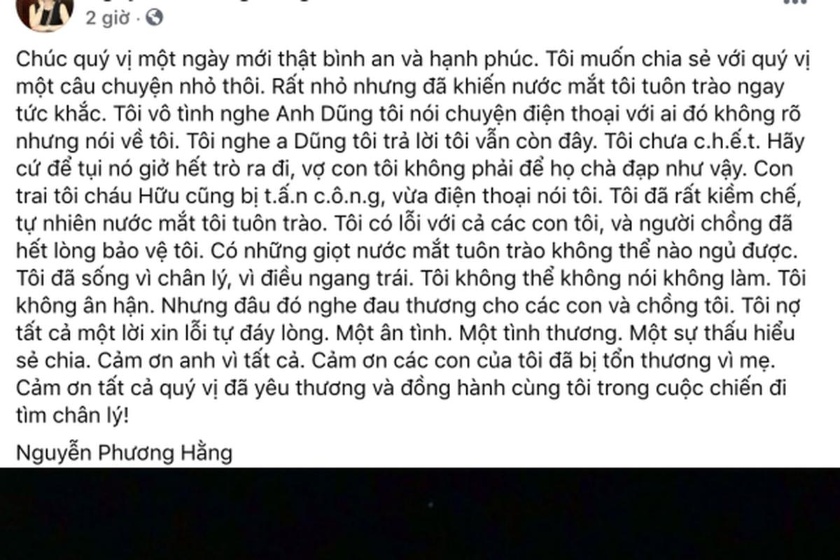 Bi anti fan tan cong, ba Phuong Hang lam dieu bat ngo-Hinh-3
