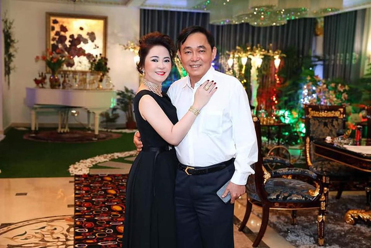 Bi anti fan tan cong, ba Phuong Hang lam dieu bat ngo-Hinh-4
