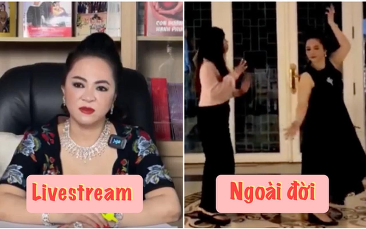 Bi anti fan tan cong, ba Phuong Hang lam dieu bat ngo-Hinh-6